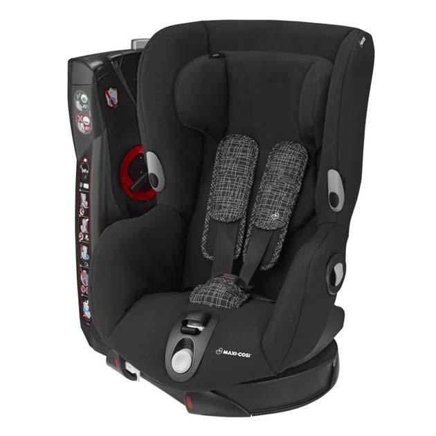 maxi-cosi axiss autostoel
